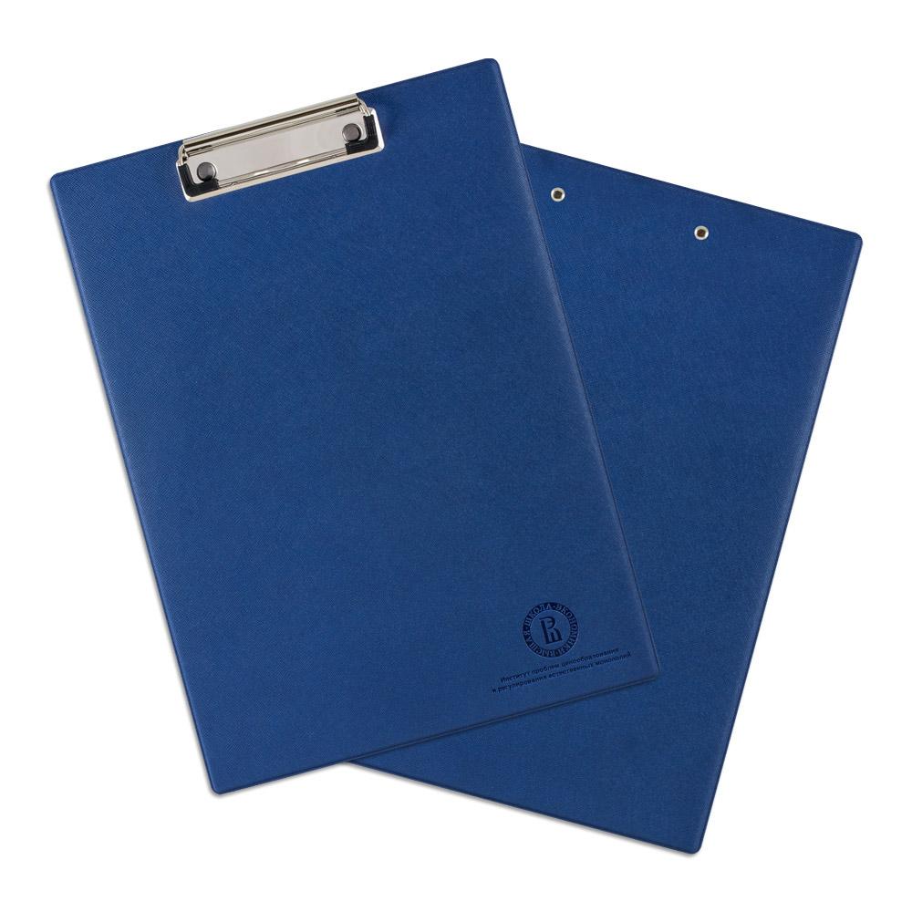 Папка-планшет из экокожи