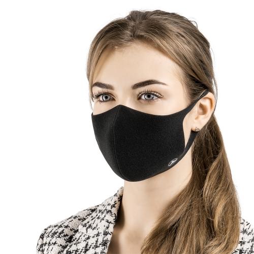 Многоразовые маски для лица