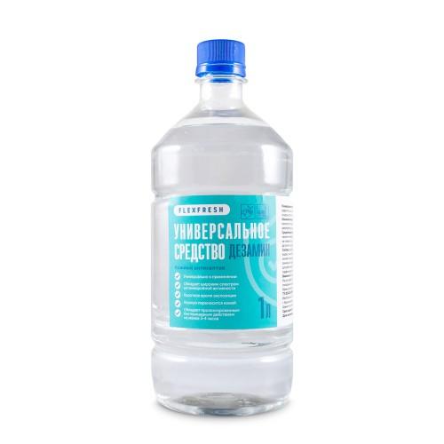Антисептик для рук 1 литр