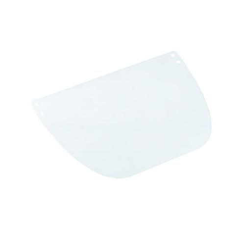 Сменный лицевой щиток для защитного экрана