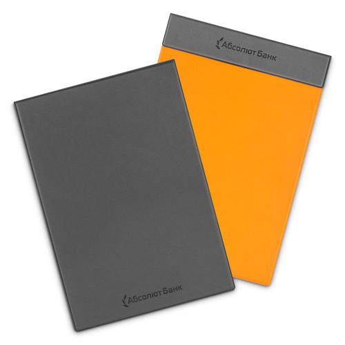 Папка-планшет на магнитах