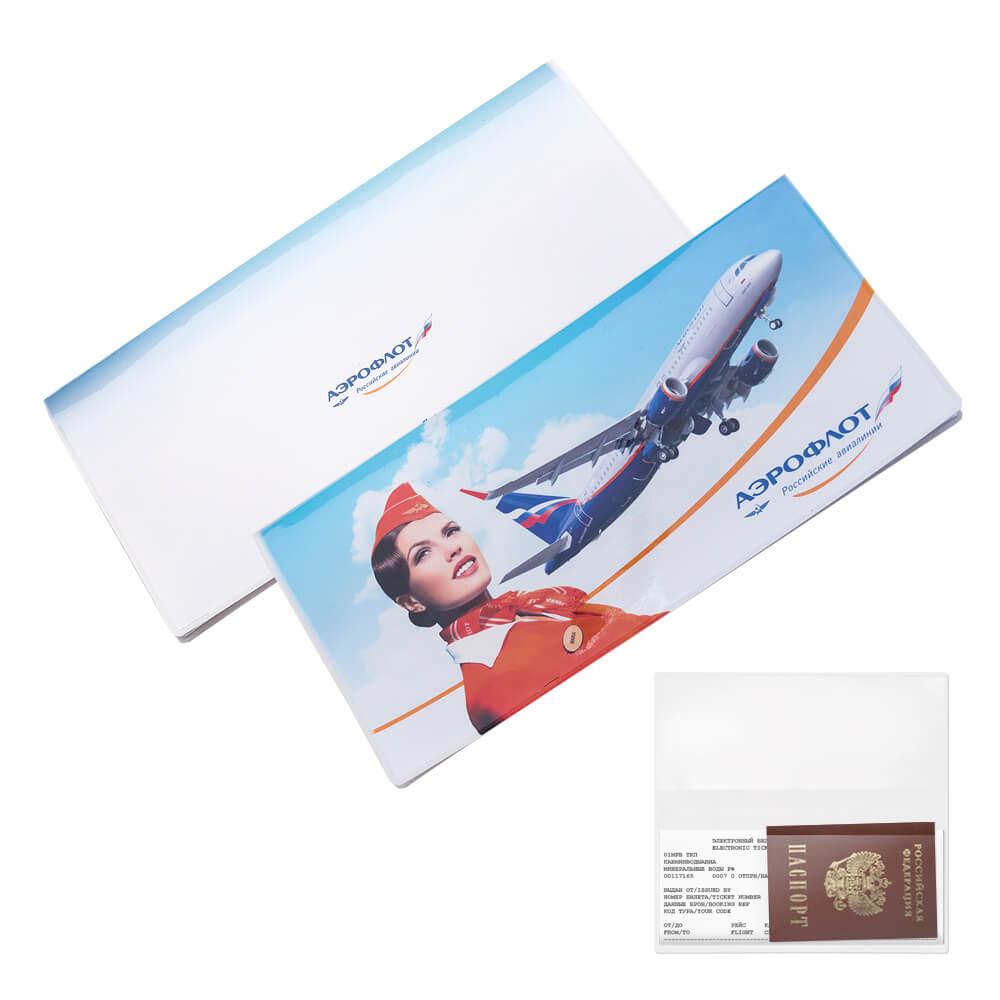 Туристический конверт